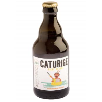 bière blonde La Caturige