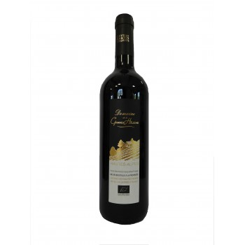 Vin rouge Bio