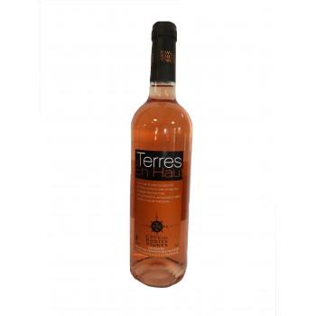 Vin rosé IGP
