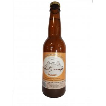 bière blonde Haute Ubaye