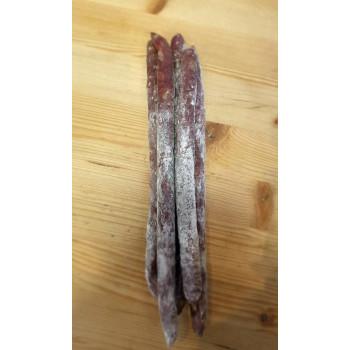 Finger de dédé, la botte de 5 mini saucisson de la Maison Lamorlette, producteur PACAA Panier