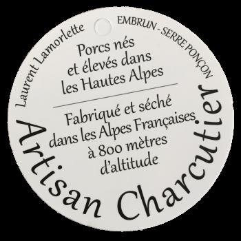 Maison Lamorlette, artisans charcutier des hautes-alpes