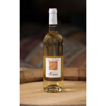 vin blanc domaine allemand