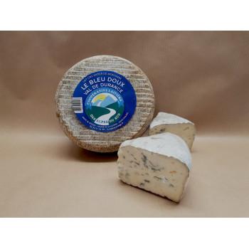 Bleu du Queyras de la coopératives des alpes du sud