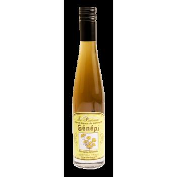 liqueur de génépi du Plantivore