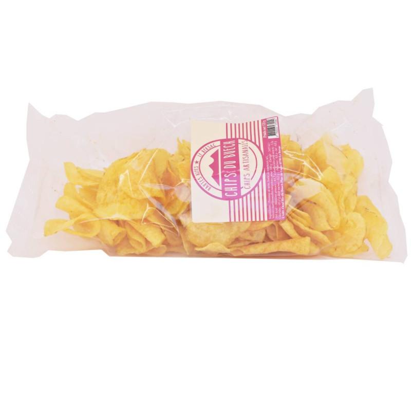 Chips artisanales œufs bio du Buech