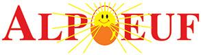 logo du producteur des Hautes-Alpes, Alpoeuf