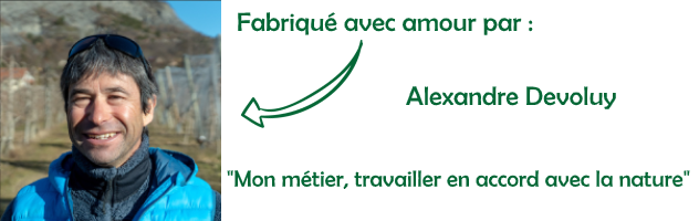 Devoluy Alexandre