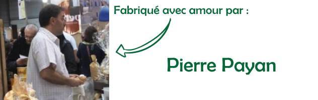 Pierre Payan
