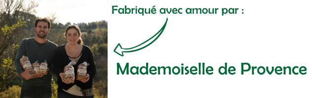 Mademoiselle de Provence