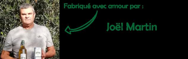 Joël Martin